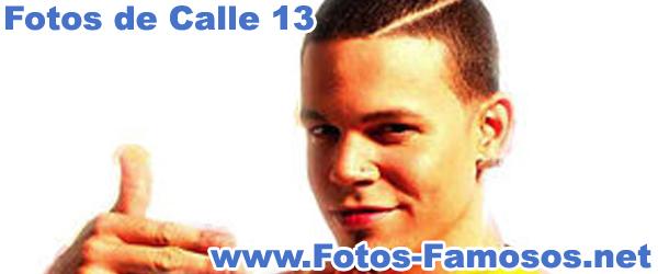 Fotos de Calle 13