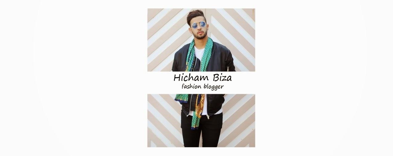 HICHAM BIZA