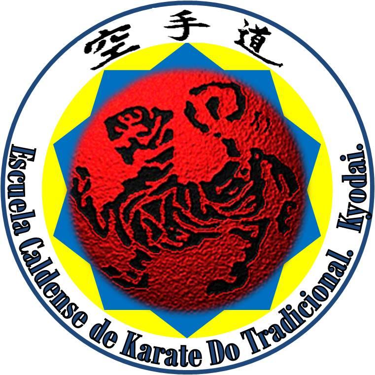 ECKT Kyodai (Escuela Caldense de Karate Do Tradicional Kyodai)