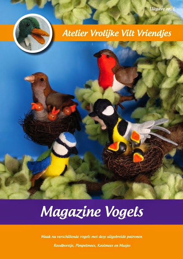 Magazine 6:
