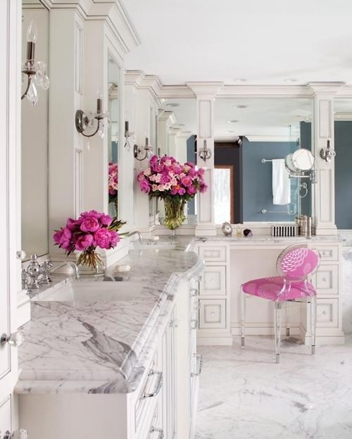 decoración de baños - Decoractual - Diseño y Decoración