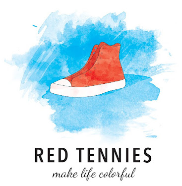 Red Tennies