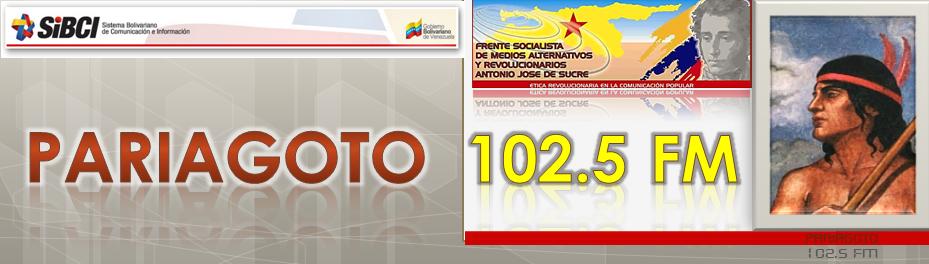 Pariagoto 102.5FM