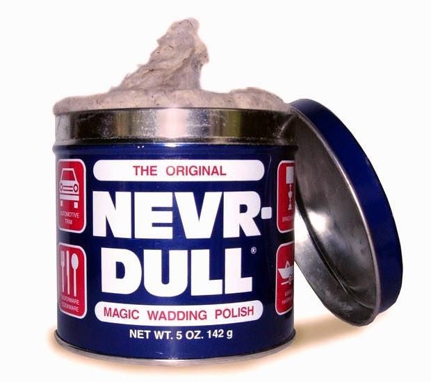 Never Dull