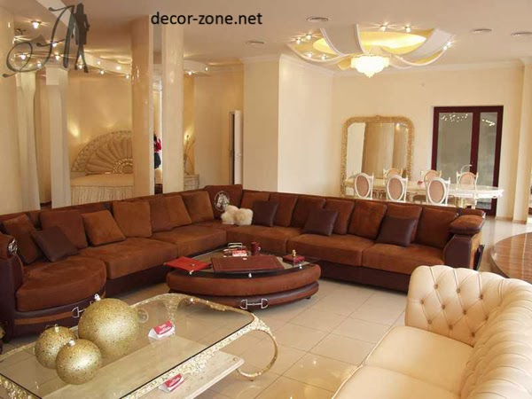 5 Modern Living Room Lighting Ideas