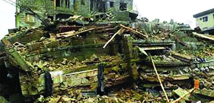building collapsed onitsha anambra