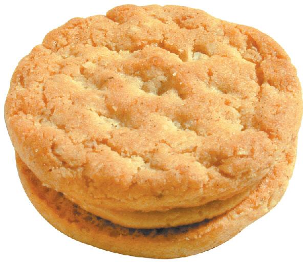 Sasaki Time: Copycat Recipes: Girl Scout Cookies - Do-si-Dos