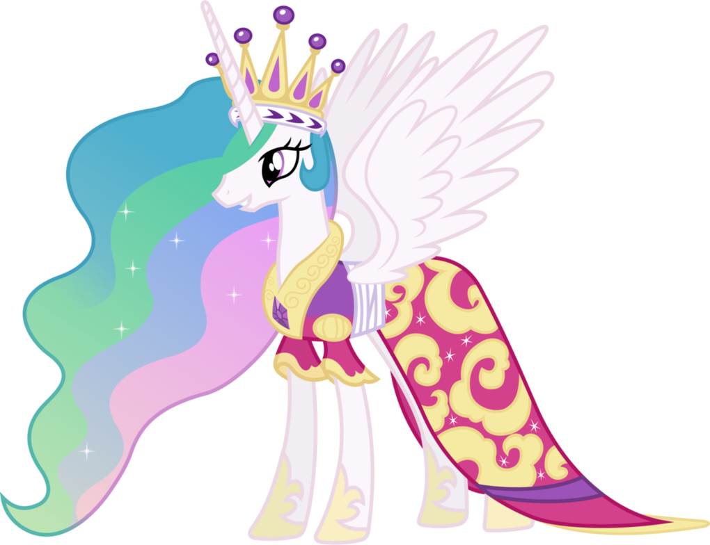 Mlp screenshots coronation ponies - Princesse poney ...