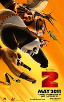 kung fu panda 2 - prepare for the return of awesomeness