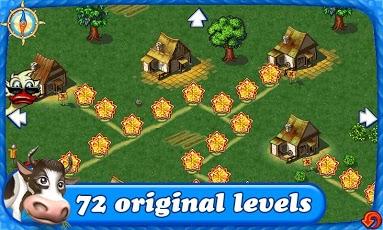 تحميل لعبة المزرعه Farm Frenzy Free لهواتف المحمولة للاندرويد 1.jpg