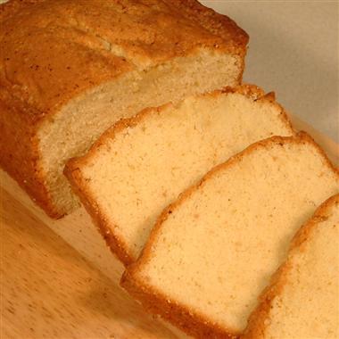 ... GOODIES~SHARE OUR GARDEN RECIPE #0072 GRANDMA CAMERON'S POUND CAKE