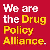 DPA - Drug Policy Alliance Logo