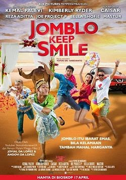 download film jomblo keep smile
