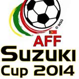 Hasil Drawing Piala AFF 2014