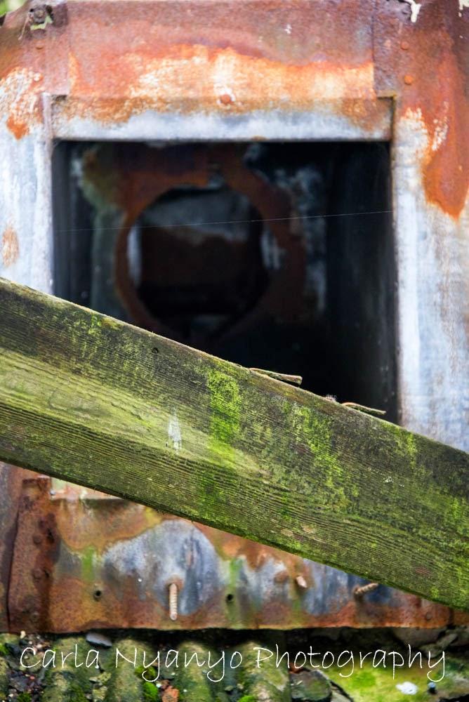 abandoned house 13