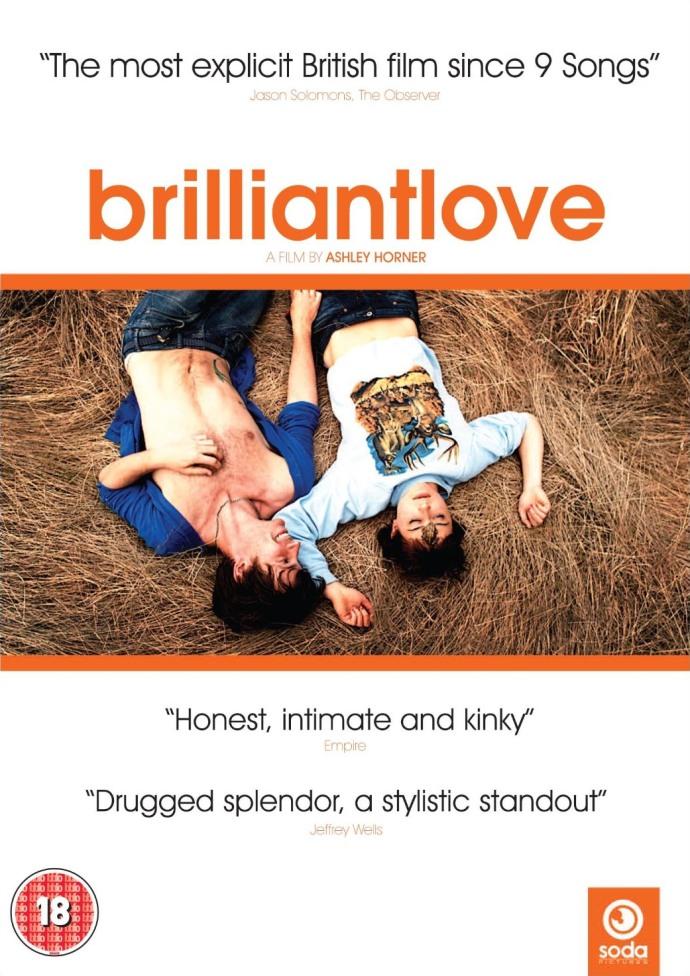 Ver online: brilliantlove (Brilliant Love) 2010
