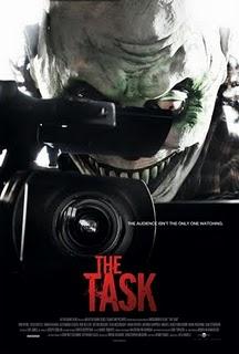 Baixar Filme The Task   Legendado Download