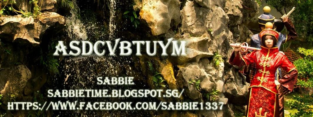 ----> Sabbie - asdcvbtuym <----