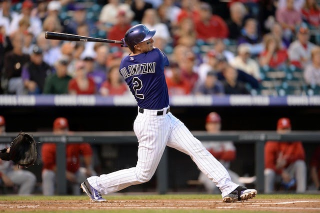 Tulowitzki Would 'Welcome' A Trade To Red Sox
