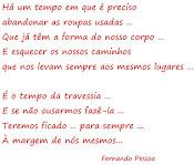 Pensamentos e frases de Fernando Pessoa