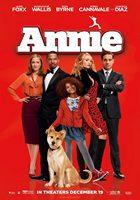 Annie (2014) AC3 5.1 640 kbps (Extraído del Bluray)