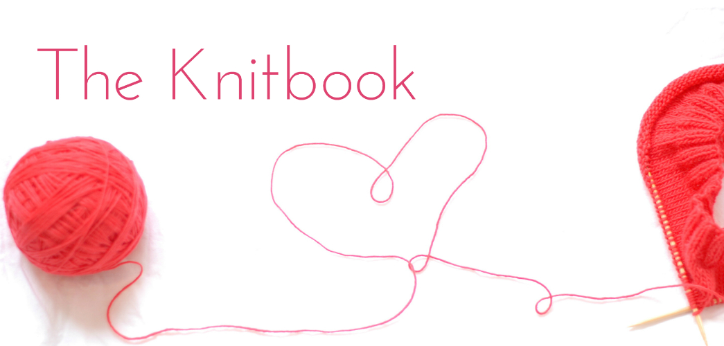 The Knitbook