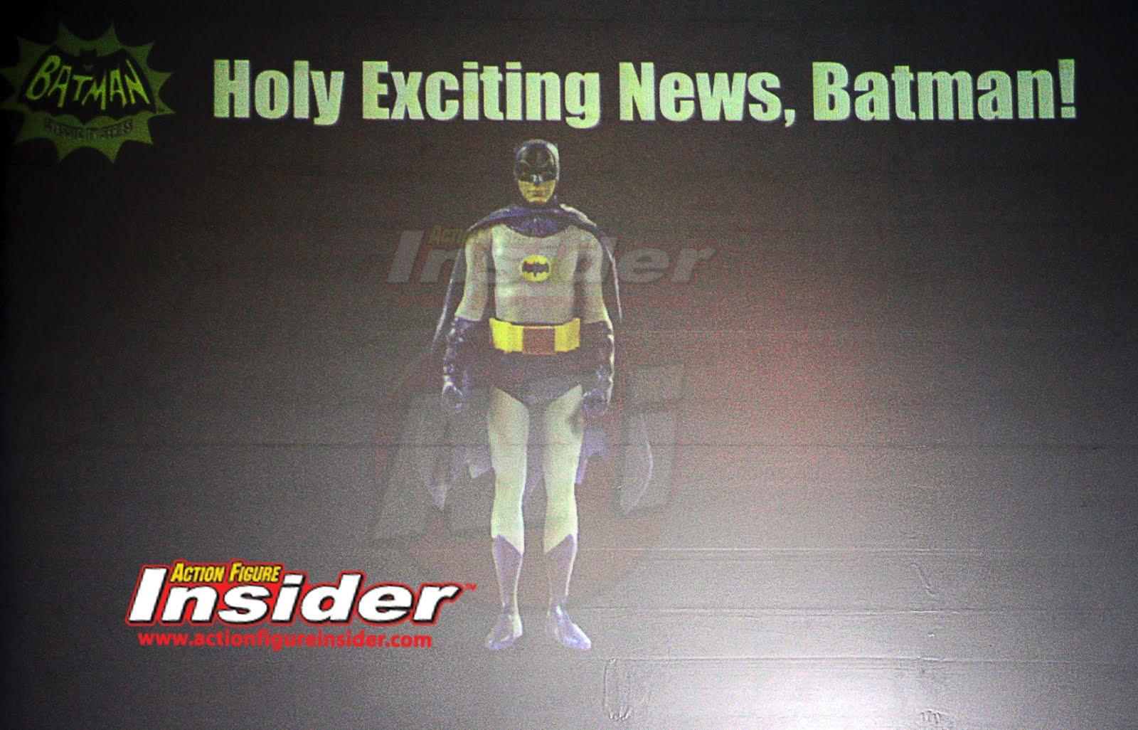 [Lançamento] Batman 1966: Adam West  Westbatman