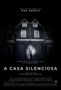 A Casa Silenciosa – Dublado