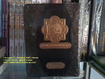 Al-Qur'an Hafalan : Almahira resleting