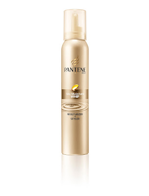 Manicurity | Pantene: Want That Hair - Holiday Hair Ideas
