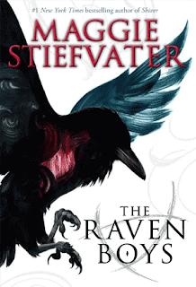 https://www.goodreads.com/book/show/17675462-the-raven-boys