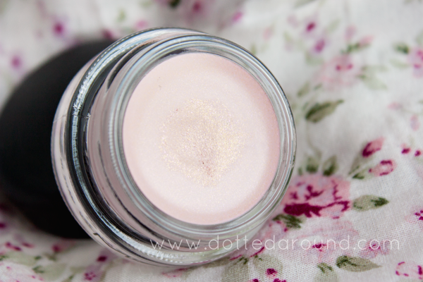 dotted around mac let s skate pro longwear paint pot swatches review