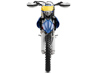 2013 Husaberg FE501 Motorcycle Photos #5