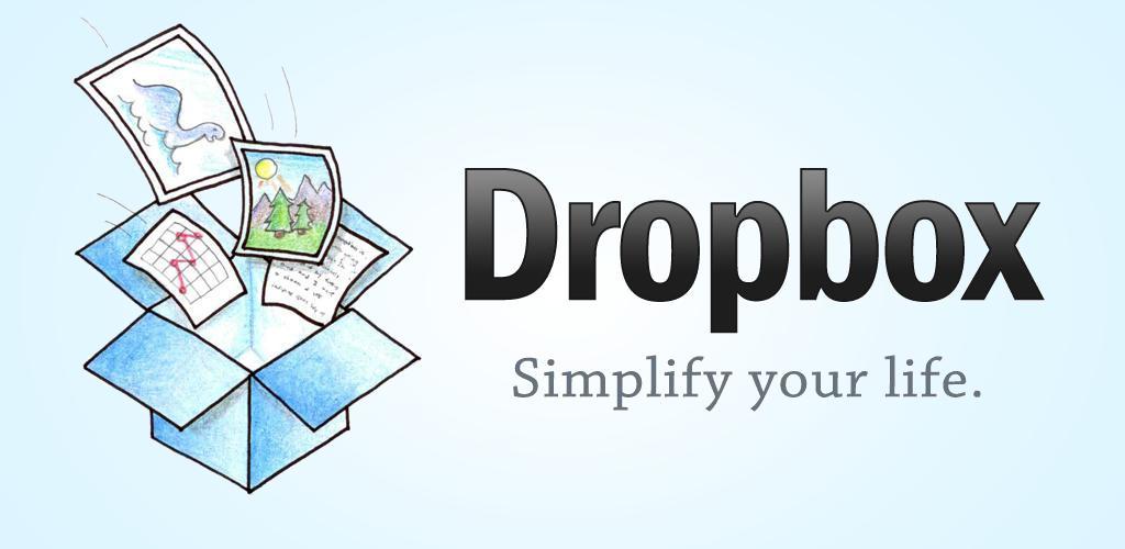 Dropbox oferece novo serviço de 1TB por $ 9.99
