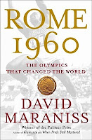 Cover of Rome 1960: The Olympics that Changed the World by David Maraniss