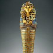Портрет египетского фараона Тутанхамона воссоздан британскими учеными