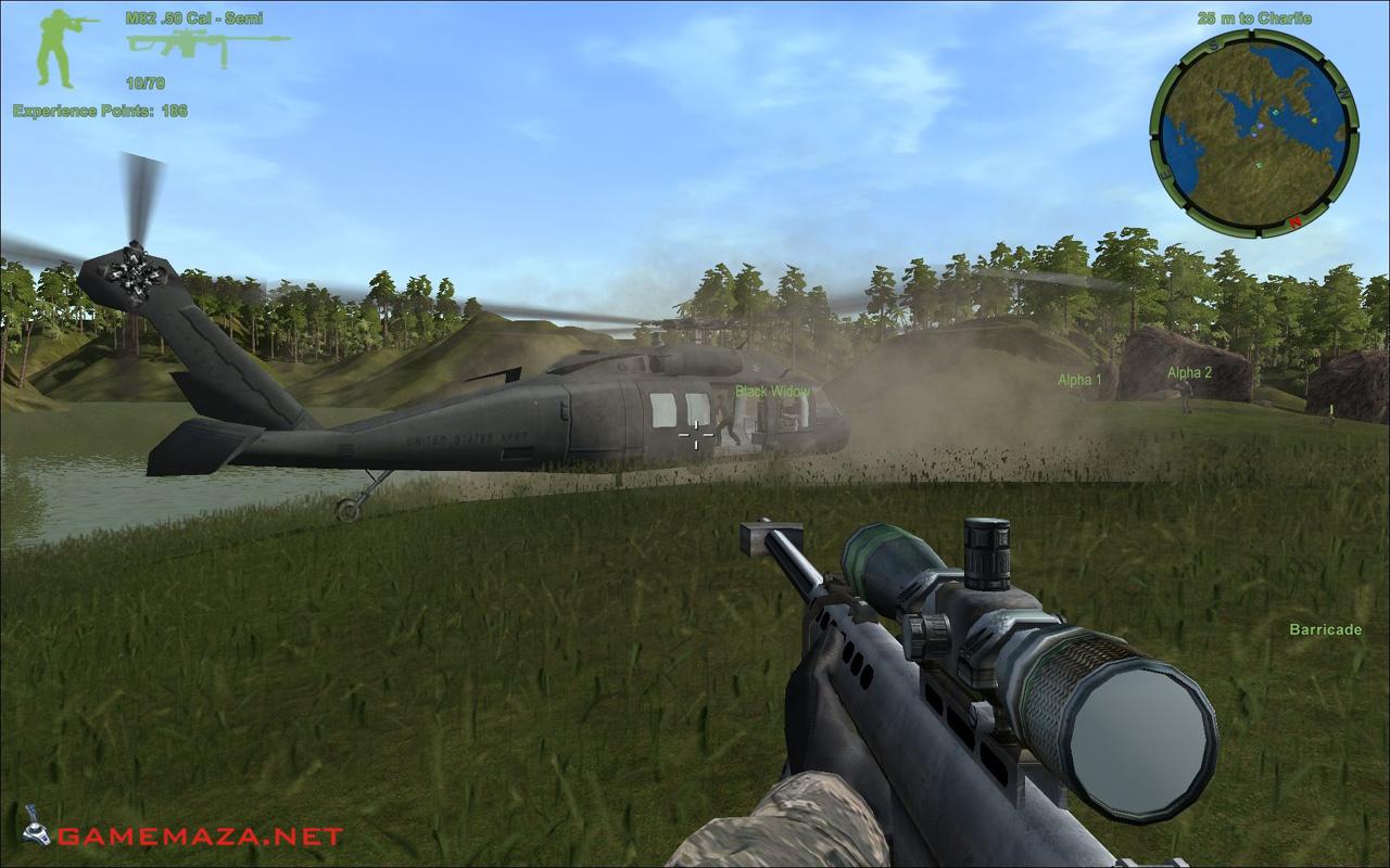 Delta Force 2 - GameSpot