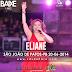 Eliane no São João de Patos-PB 20-06-2014