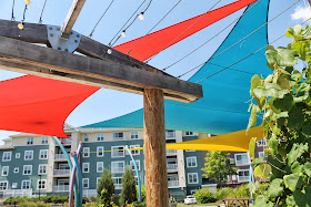 Does your playground need a canopy?