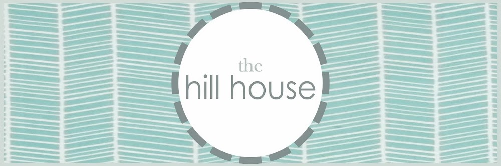 the hill house