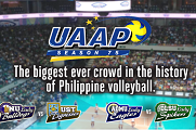 Ateneo vs De Lasalle UAAP March 2015