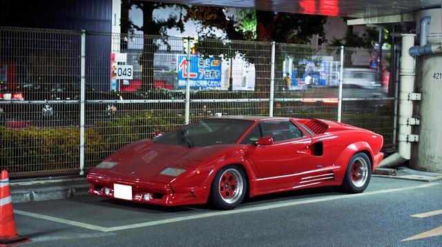 Lamborghini Automobiles: 25 year anniversary Lamborghini in Japan: lamborgh.blogspot.com/2012/05/25-year-anniversary-lamborghini-in.html