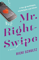 Giveaway - Mr. Right-Swipe