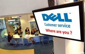 DELL Customer Services,DELL TOLL FREE Number