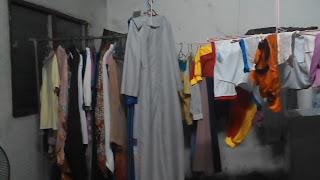 5 Keburukan Menjemur Baju Dalam Rumah perlu dielakkan untuk kesihatan yang lebih baik