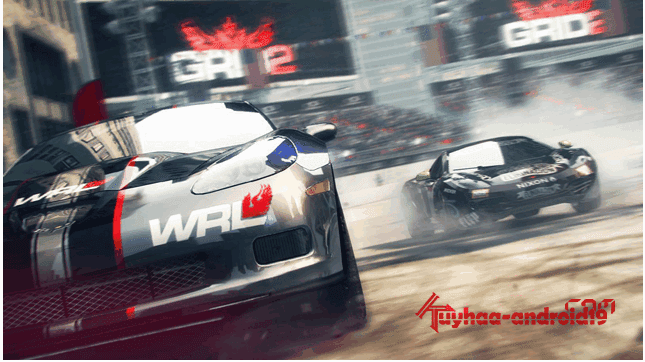 Permalink to GRID 2 Full Reloaded