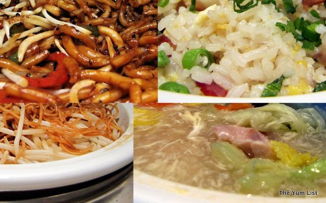 Dim sum brunch, Five Sen5es, westin, Kuala Lumpur, Sunday brunch, Chinese restaurant