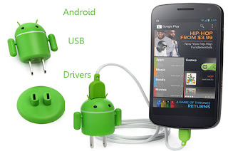 Download Google USB Driver Android Terbaru