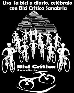 Bici Crìtica Sanabria