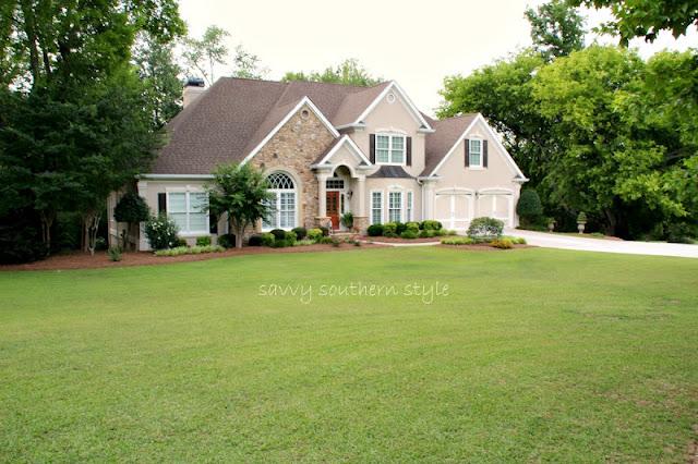 IMG_3974 Savvy Southern style home tour